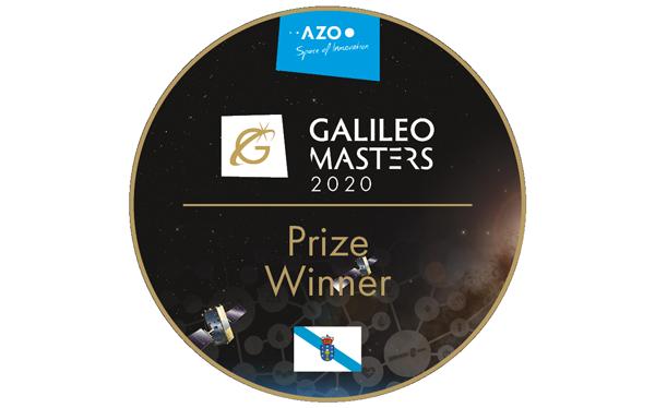 Galician Galileo Masters 2020